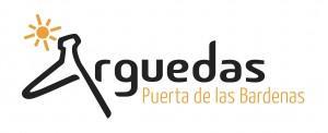 Logo (Puerta de las Bardenas)