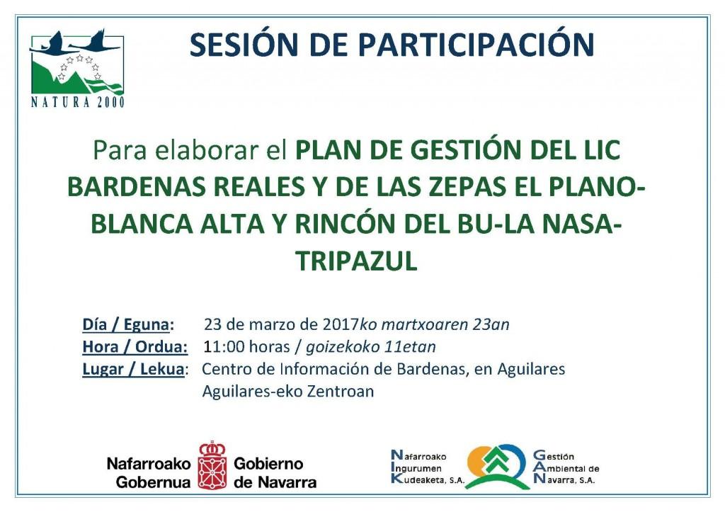 poster sesion participacion LIC BARDENAS