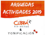 ACTIVIDADES DEPORTIVAS-2019