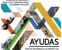 4ª CONVOCATORIA AYUDAS LEADER  (PROYECTOS EN LA RIBERA)